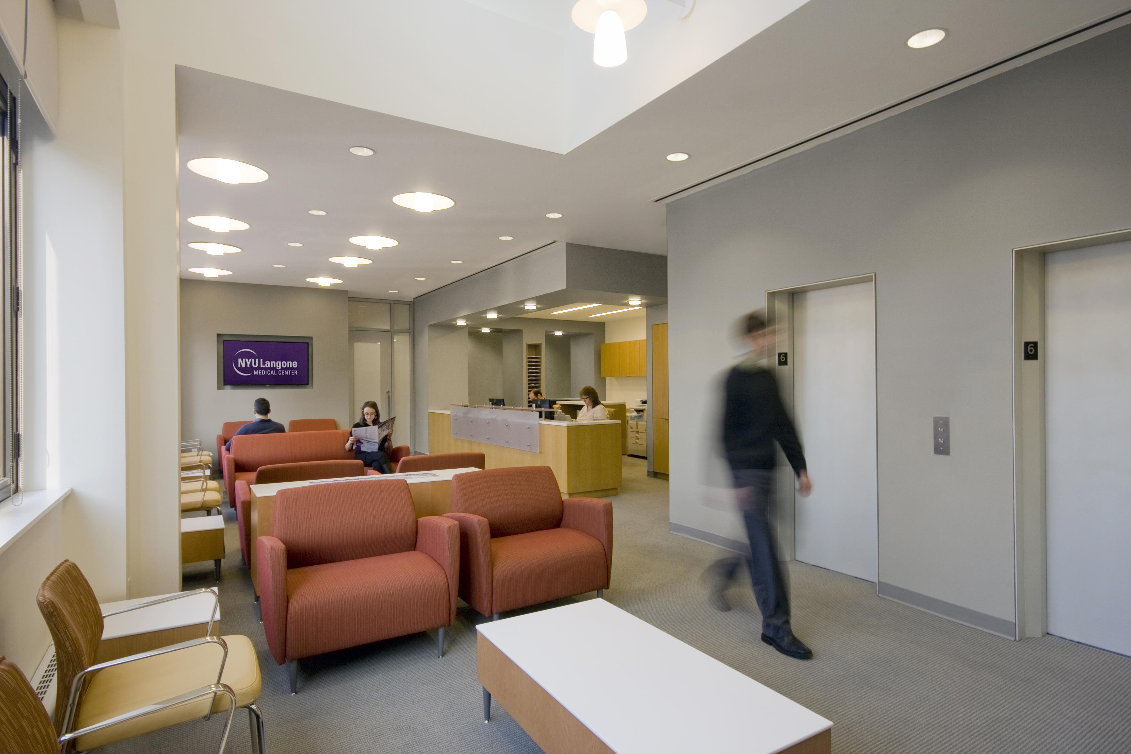 Stephen Yablon Architecture News NYU Langone Selects SYA to